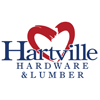 Hartville Hardware and Lumber Logo