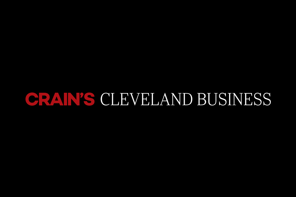 Akron Rebar featured in Crain's Cleveland Business}